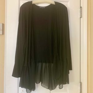 Unique Girly Sweater Size XL